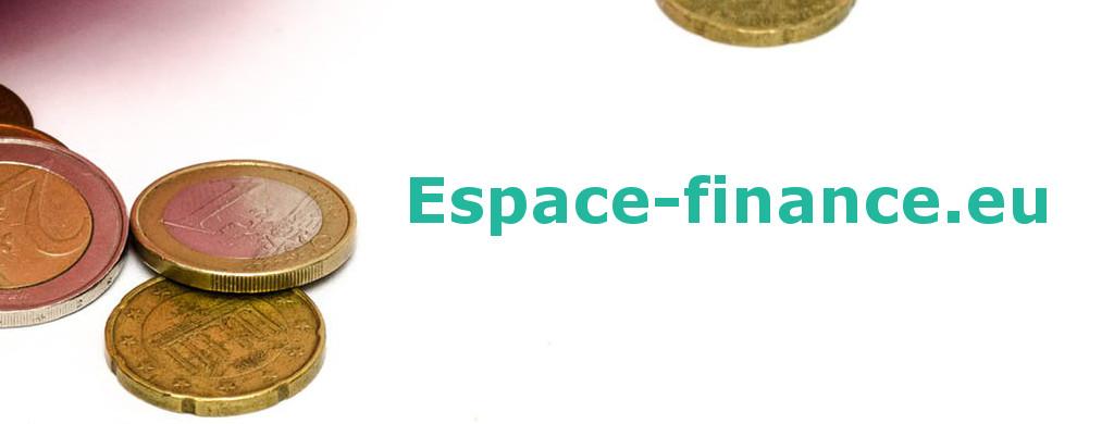 Espace finance